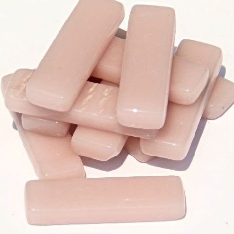 Rectangles - Rose Quartz Gloss - 50g